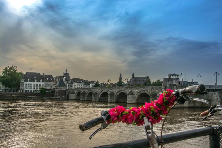 Fiets Maastricht